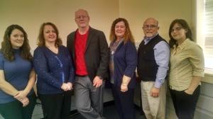 2014-2015 Program Improvement Committee Members