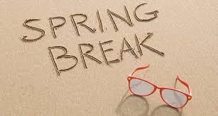 spring break, pulaski county adult education