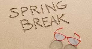 spring break, pulaski county adult education